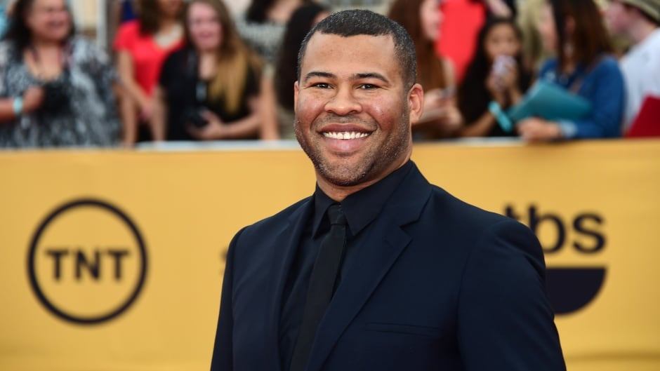 Jordan Peele's new movie, Get Out, comes out on Feb. 24, 2017.