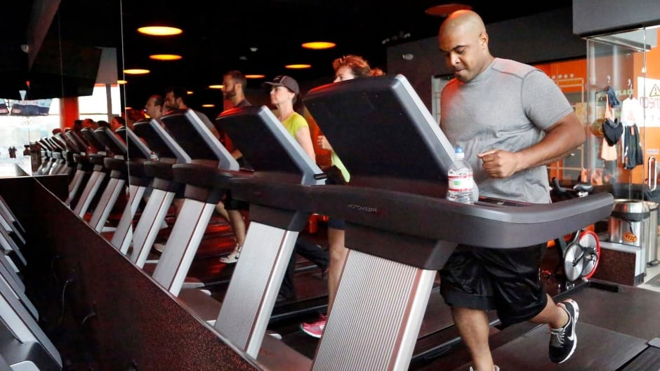 The treadmill was created 200 years ago as a device to punish prisoners with meaningless work.