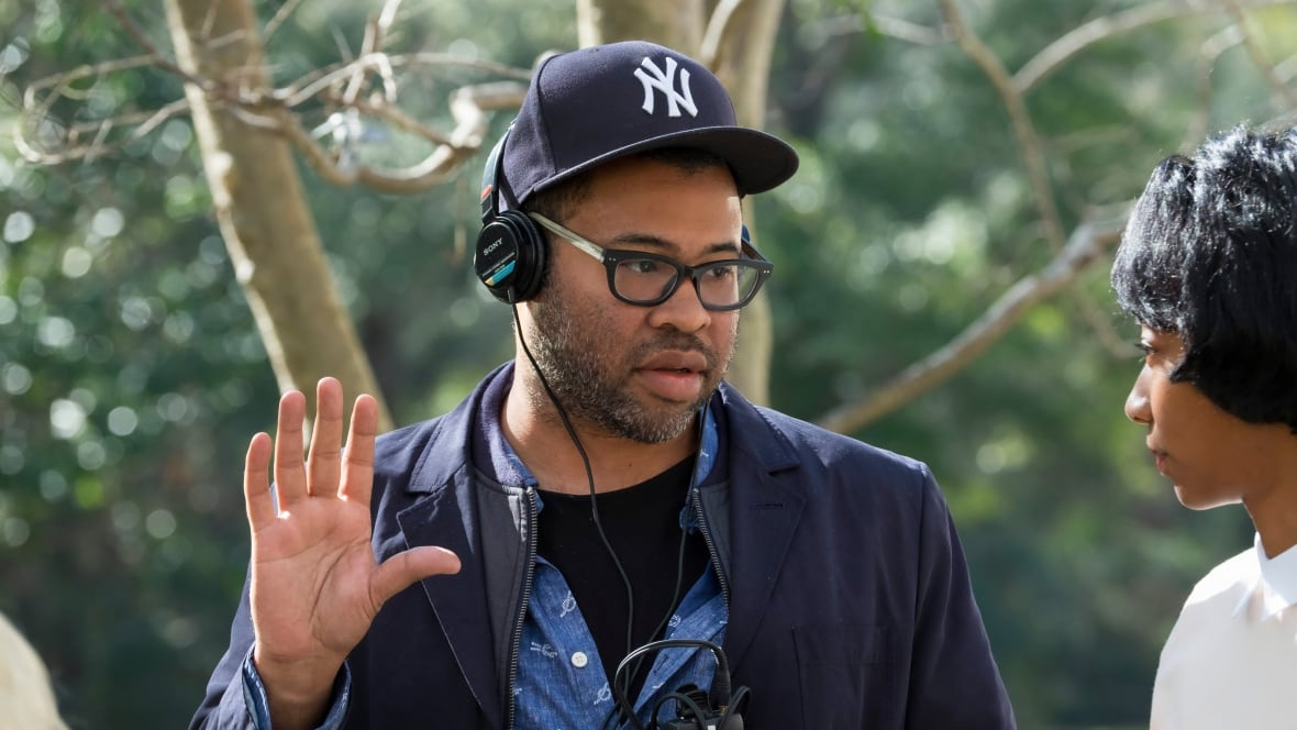 Jordan Peele turns his focus to directing in Get Out