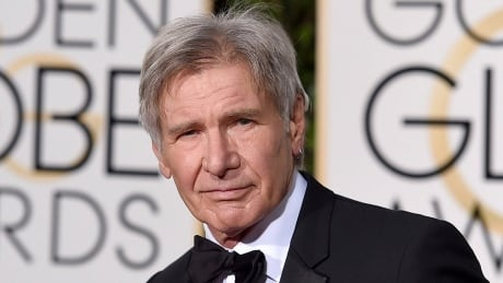 Harrison Ford comes to the rescue after car accident thumbnail