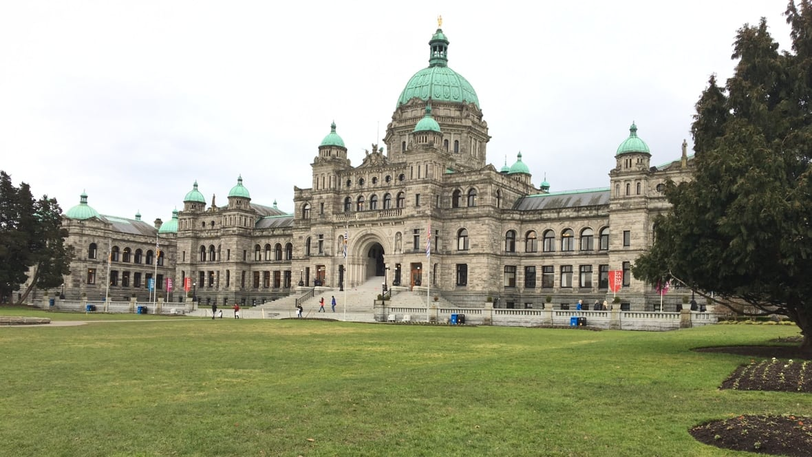 Elections BC hands political donations investigation to RCMP