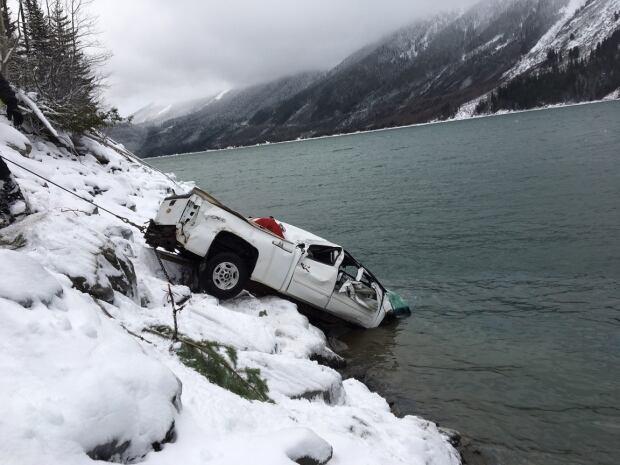 Bremner Accident 2