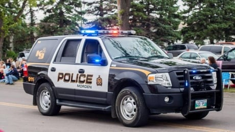 Costly call: Brits dial small Manitoba police force by mistake