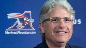 Ex-Alouettes GM Jim Popp reported to be in line for Argos job