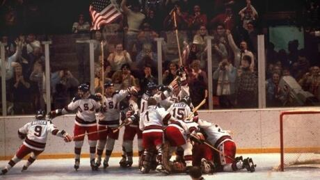 'Do you believe in miracles?' - 37th anniversary of US hockey gold
