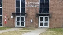 B. Davison Secondary School