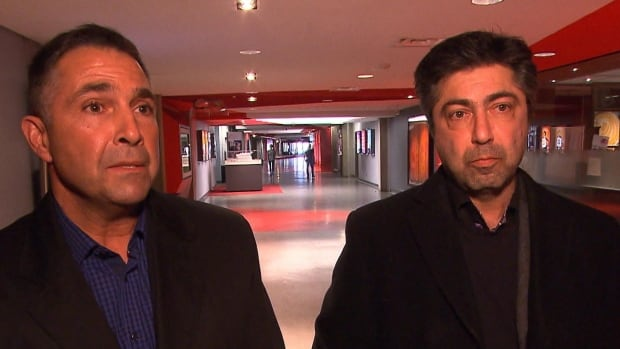 Former officers Jimmy Cacchione and Giovanni Di Feo were never charged, and disciplinary complaints against them were dropped as part of a confidential arrangment with the Montreal police force that included an agreement that they would both resign in 2014.