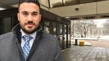 Paolo Giancaterino defence lawyer ottawa