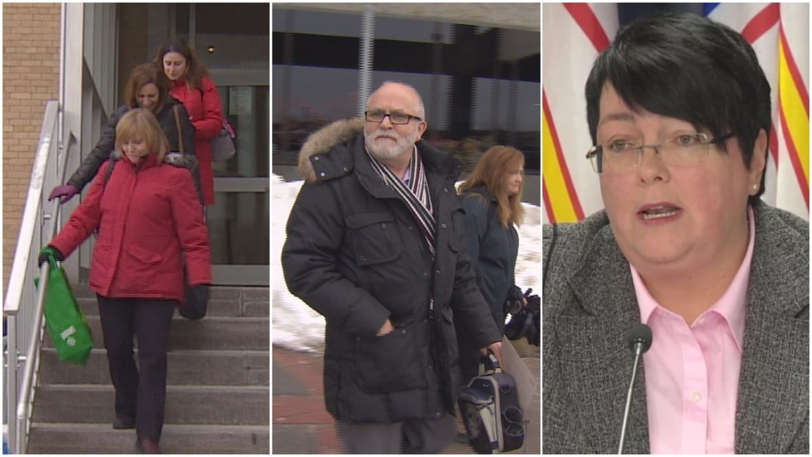 A 'trickle down:' Job cuts will affect rest of province, say groups
