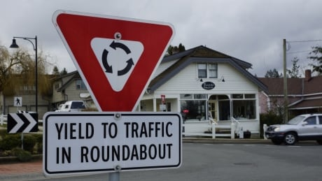 Visit the Langley intersection where little has changed in 130 years