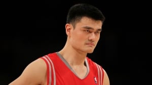 Chinese Basketball Association appoints Yao Ming as president