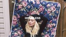 Homeless Toronto clothing line