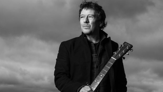 'I had such admiration for him knowing what he was going through and yet still putting himself out there like that — an amazing artist and amazing man, we'll miss him deeply,' says Island singer-songwriter Lennie Gallant.