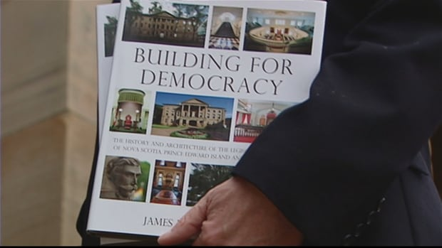 book: Building For Democracy