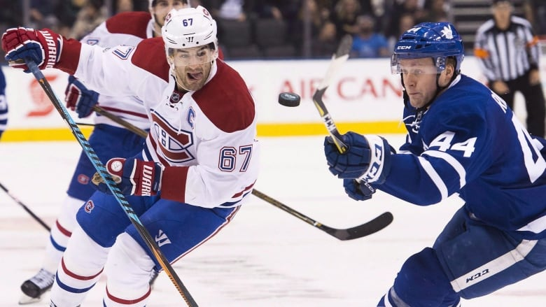 Hockey Night In Canada Free Live Streams On Desktop Mobile Cbc Sports