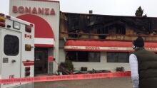 bonanza fire