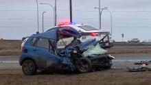 saskatoon circle drive crash
