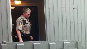 For 2nd time in a week, accused drug dealer freed over sheriff shortage in B.C.