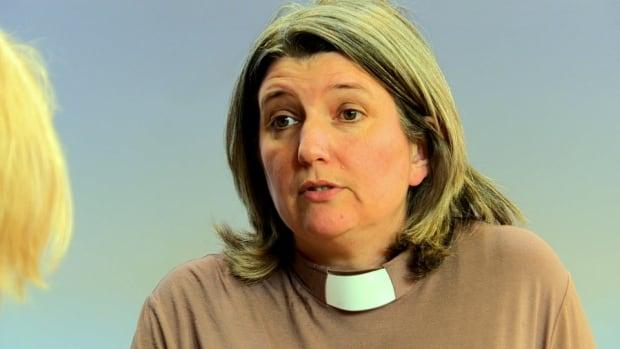 Rev. Monique Stone