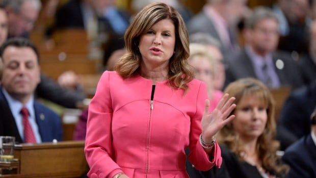 Interim Conservative Leader Rona Ambrose will announce Tuesday she is stepping down as an MP.