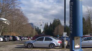 SFU students frustrated by lack of information on recent sexual assault
