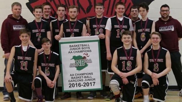Woodstock High took the AA boys Junior championship, and now the seniors are hoping to grab that crown this weekend too.