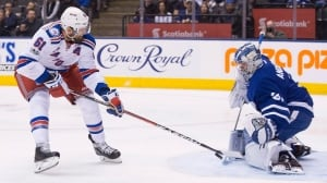 Lundqvist-Andersen duel ends with another Leafs shootout loss