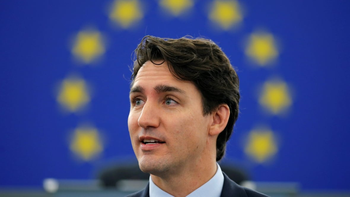 Budget for Trudeau's Privy Council Office biggest in a decade