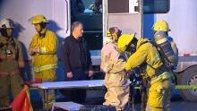 Saint-Charles-sur-Richelieu drug bust