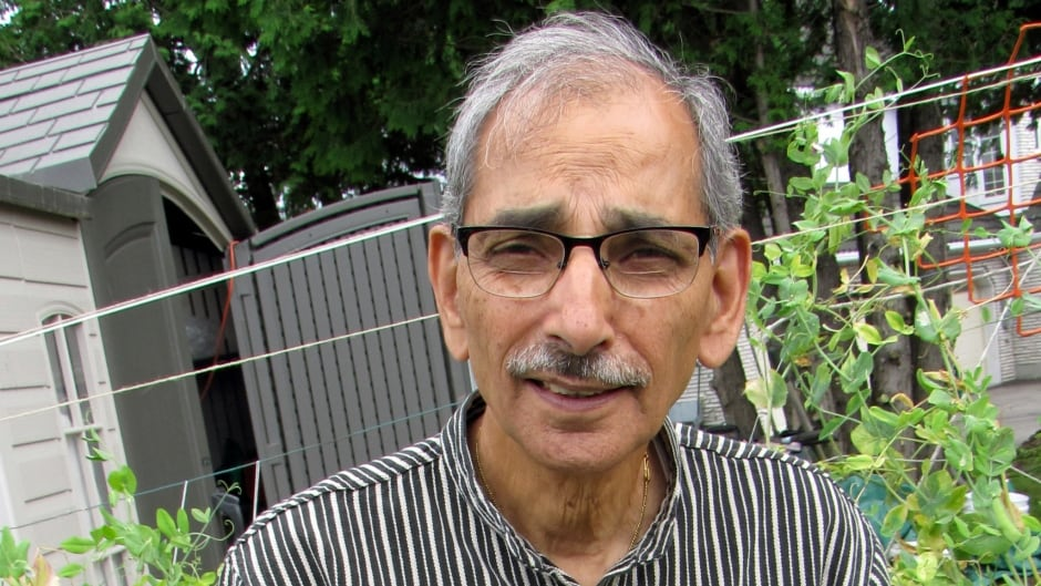 Shiv Chopra was an employee of Health Canada for 35 years but was let go for insubordination. Since then, he's become one of the country's best-known whistleblowers.