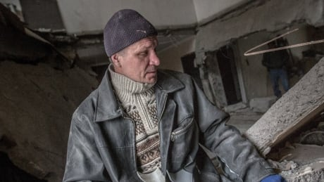 Battered eastern Ukraine seems headed into protracted on-and-off war