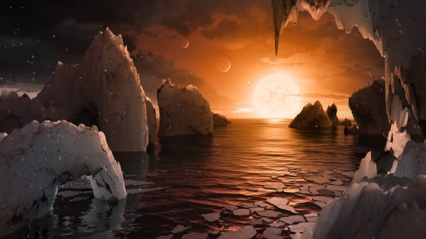 Finding life on 7 exoplanets will be a challenge: Bob McDonald