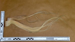 Blond hair extensions may hold key to violent Vancouver assault