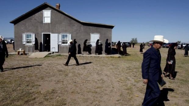 Mexican Mennonites