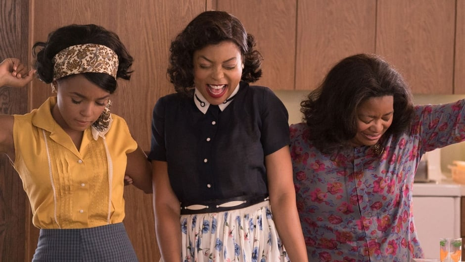 The film Hidden Figures was based on the book of the same name by Margot Lee Shetterly.