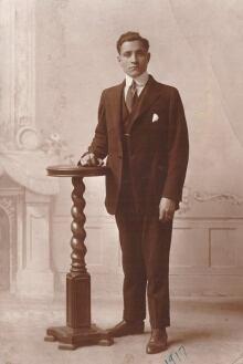 Edward Pasquale