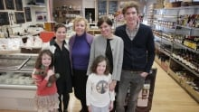 Pasquale family photo