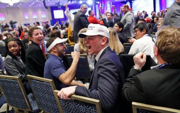 Trump Conference 20170224