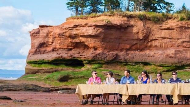 Nova Scotia Tourism goes bigger » Media in Canada
