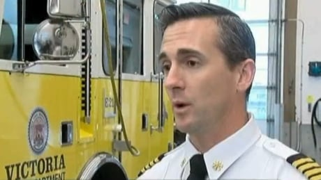 Victoria firefighters now required to take PTSD prevention training