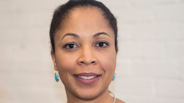 Emily Agard is the Director of Science, Outreach at Ryerson University.
