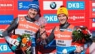 Germany Luge World Cup Eggert Benecken