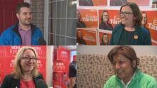 Ottawa-Vanier federal Byelection candidates