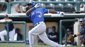 Jays fall to Braves in Spring Training opener