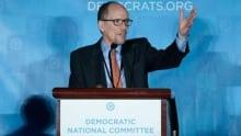 Democrats elect Tom Perez as party chairman