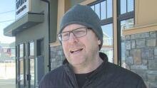 Coun. Gian-Carlo Carra Calgary