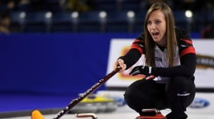 Ontario's Homan gets rematch with Manitoba's Englot in Scotties final