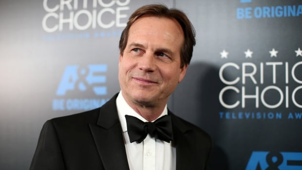 Actor Bill Paxton, seen attending the 2015 5th Critics' Choice Television Awards, died from a stroke in late February, less than two weeks after undergoing heart surgery.