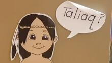 Taliaq?