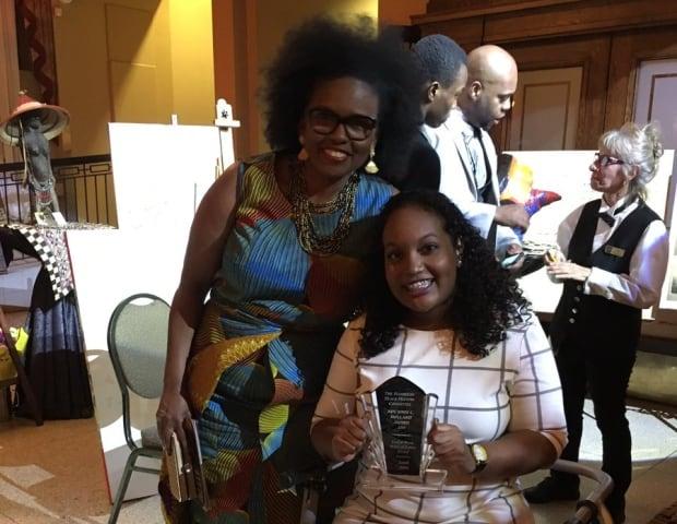 Holland awards